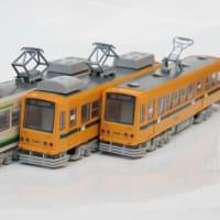 鉄道模型市出展内容概略