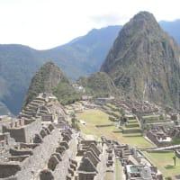 ペルー雑感