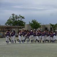 第11回 燕巨人軍旗争奪燕市スポーツ少年団野球大会