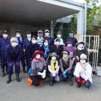 7月18日ボランティア自民党熊本県連