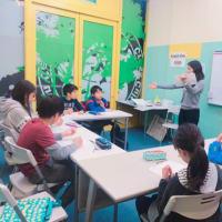 新学期始まりました(^^)