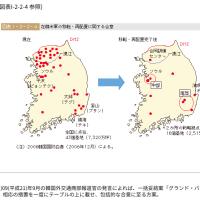 新三国時代が朝鮮半島で復活するのだろうか?