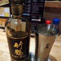 江別市 「串焼きと旬の酒の肴 大葉」