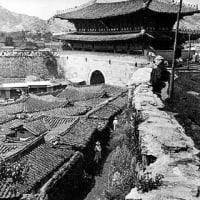 独立門123周年記念式典の韓国、中国からの独立と知っている韓国人はどのくらいいるのかな?