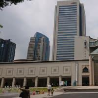 横浜美術館(原三渓の美術)