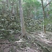 WOC登山部2021.05.06 綱繰山~銅山越え