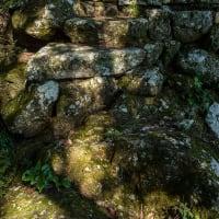 9/16 藪原稲荷神社(熊野市飛鳥町):2〜明神社〜山の神