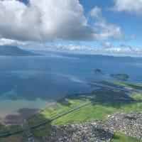 様々な世界線 鹿児島から江ノ島まで その1