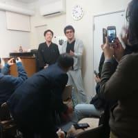 三夜連続公演・優々語りの会・3