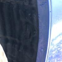 洗車時は!?