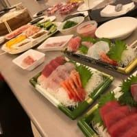こづゆと手巻き寿司