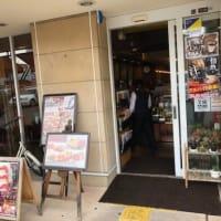 DAIBAN COFFEE@今福鶴見