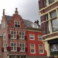 オランダとドイツの旅 3日目