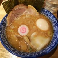 つけ麺はま紅葉(日ノ出町)