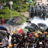 共産党をはじめとした左翼よ、なぜ香港暴動にダンマリなのか?