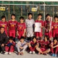 きらめきリーグ大会(6年)