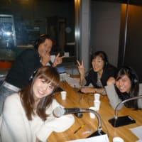 ラジオ新番組!「ロッカーTOKMAのハッピートレイン!」