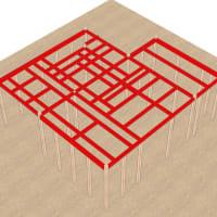 【ministock-10(lab)】攻めとりゃーす。-グランドピアノがある小さい家-