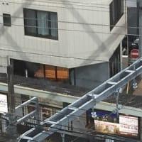 何度目かの「ホテル ドルフ静岡」で