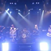 BAND-MAID / DICE. Different  ライブ映像
