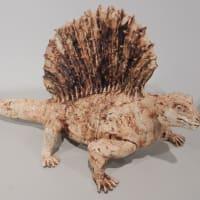いきもの狂騒曲―陶芸フィギュアの現在ー③爬虫類・古生物ほか