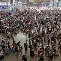中国高速鉄道 急速に拡大するも、赤字体質の問題も 日本が受注したインド高速鉄道に暗雲