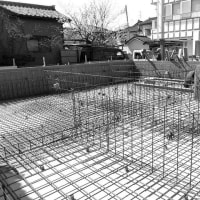 【ministock-09(terrace)】その存在感-小さい二世帯住宅-