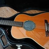 ギターを持った渡り…BBA