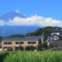 富士山(≧▽≦)