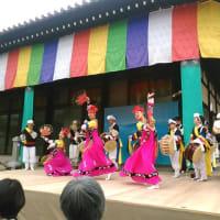 4/28 済州四・三71周年在日本済州4・3犠牲者慰霊祭