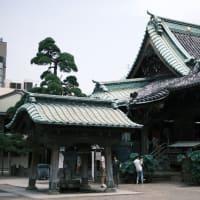 【柴又】柴又帝釈天参道を歩く Walked around Shibamata Taishakuten Temple, Tokyo. 【Osmo Pocket/X-T4】