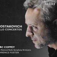 M.コッペイ+ポーランド国立放送響=ショスタコーヴィチ「チェロ協奏曲集」