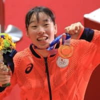 東京五輪も終盤戦!入江聖奈が女子ボクシング史上初の金メダル!