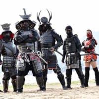 けん玉ワールドカップ2019 宮島侍出陣!