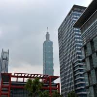 台北101観光♪