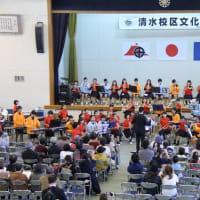 校区文化祭開催