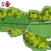 今日のゴルフ挑戦記(286)/東名厚木CC/イン→アウト(B)