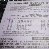 JULIE INFORMATION 2012年3号