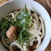 北浜アリーの瀬戸芸を見て、ヱビスウドンファクトリーで昼食@高松