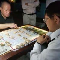 シャンチー(象棋)の「周荘杯国際団体戦」、日本は中国昆山にあと一歩