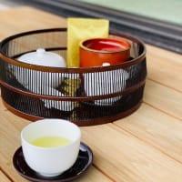 アッパーラウンジで朝食 日本平ホテル 滞在記 - ⑤