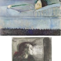 『ムンク展――共鳴する魂の叫び――』 (東京都美術館)