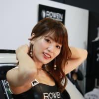 大阪オートメッセ 2020-M508 ROWEN 小宮かなえさん