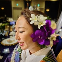 Mizukiちゃん Happy Wedding
