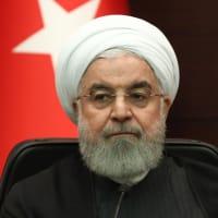 米、イラン大統領らにビザ発給国連総会出席へ
