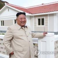 金正恩の肥満は大きな健康問題ではないとする韓国だが