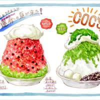 ◆ココス・かき氷◆