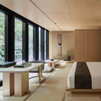 京都に高級ホテル「アマン」開業
