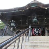 メルボルンへ~その2 成田山 新勝寺へ~~初参り