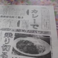 カレーが人気のピットインエトワール(吉田町)